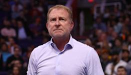 Phoenix Suns owner Robert Sarver denies allegations of racism, gender discrimination