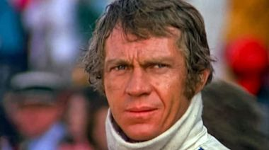 Steve McQueen gave me his watch saying, 'thank you for keeping me alive' - but this is why I'm selling it