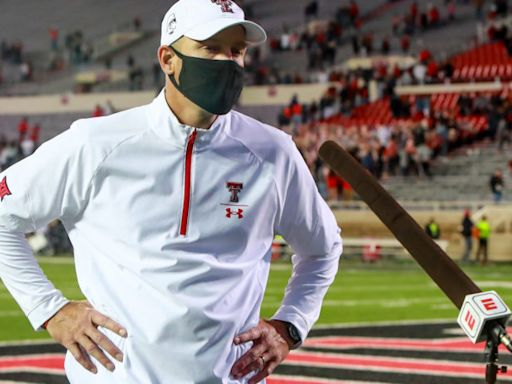 College Football World Reacts To The Texas Tech News
