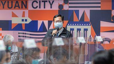 配合中央防疫決策 桃園提升為準三級防疫管制