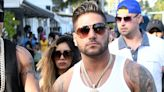 Ronnie Ortiz-Magro Ordered Not To 'Harass Or Intimidate' Fiancée Saffire Matos Following Probation Violation