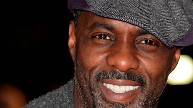 Idris Elba slams theory that celebs are being paid to say they have coronavirus