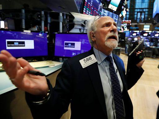 恆大危機引金融市場大逃殺 美股狂瀉一度大跌近1000點 | 全球 | NOWnews今日新聞