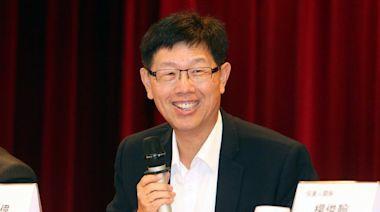 劉揚偉提升鴻海毛利 揭電動車發展四大策略