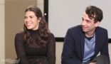 Jay Baruchel, America Ferrera On 'How to Train Your Dragon 3' and What They'll Miss Most About Film Trilogy | In Studio