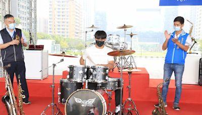 台中樂器節10月后里登場 楊勇緯邀民眾認識「在地好聲音」