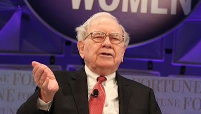 Is Berkshire Hathaway (BRK-A) Still a Good Investment Choice?