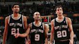 NBA》馬刺迷淚推21年9月20日 隊史經典三背號組成特殊紀念日