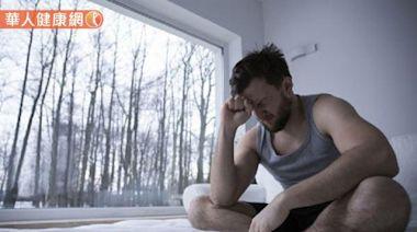 從《火神的眼淚》看創傷壓力症候群!害失眠、容易受驚嚇需速就醫
