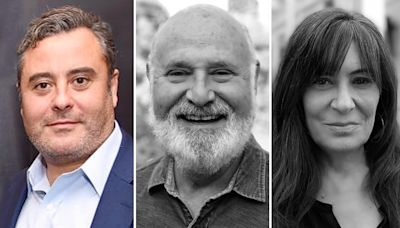 Rob Reiner's Castle Rock Relaunches Film Unit With $175 Million Production Fund