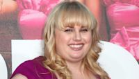 Rebel Wilson lost more than 60 lbs on her weight-loss journey through 2020