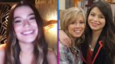 'iCarly': Miranda Cosgrove on Why the Revival Keeps Mentioning Jennette McCurdy's Character Sam (Exclusive)