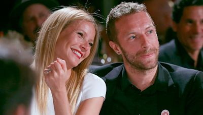 Gwyneth Paltrow Says Ex-Husband Chris Martin Is 'Like a Brother': 'He's My Family, I Love Him'
