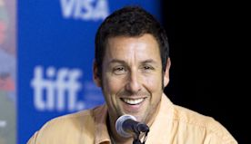 How to watch the 'Feeding America Comedy Festival' with Adam Sandler and Eddie Murphy