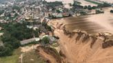 Photos reveal devastating impact as more than 125 killed by floods in Europe - 'Warnings not taken seriously'