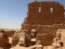 政府缺錢不管 伊拉克文化遺產任由氣候摧殘