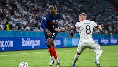 France vs Germany player ratings: Paul Pogba the star as world champions begin with a win