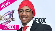 YOLO! Nick Cannon Insists He Had 4 Children in 1 Year 'on Purpose'