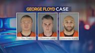 3 Ex-MPD Officers Ask Judge To Block Streaming Of Trial In George Floyd's Death