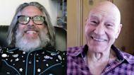"Star Trek: Picard - Patrick Stewart And Michael Chabon Break Down ""Nepenthe"" (Season 1, Episode 7)"