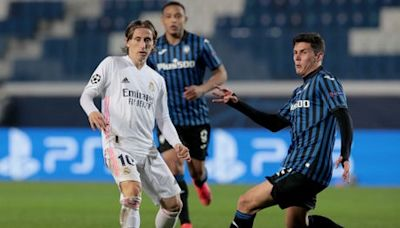 Is Real Madrid vs Atalanta on TV tonight? Kick-off time, channel and how to watch Champions League fixture