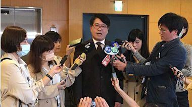 游盈隆檢視日本外相送台疫苗說法 蹦一句「大家挫例等」