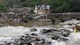 西歐400年一遇洪水 科學家:氣候變遷恐致洪災發生機率增加9倍