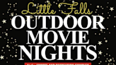 Little Falls Presents Outdoor Movie Nights at the Sports and Recreation Complex