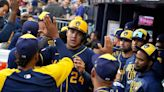 Brewers may need lineup upgrade to end postseason misery