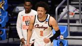 NBA Draft Lottery results 2021: Pistons win Cade Cunningham sweepstakes