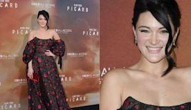 Isa Briones talks of 'Star Trek: Picard' and her Filipino heritage