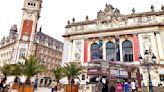 法國里爾Series Mania劇集展(一):歐洲最重要的劇集盛會,如何在疫情下撼動影劇產業? - The News Lens 關鍵評論網