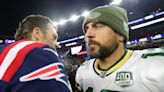 Tom Brady hilariously trolls Packers QB Aaron Rodgers in conversation