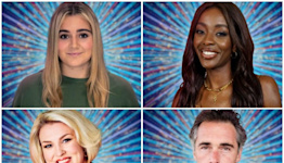 Strictly Come Dancing 2021: Who are the contestants on this year's series and who are they partnered with?