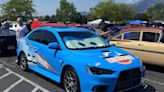 Father's Day Car Show and BBQ donates to veteran charity