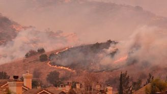 We can't stop wildfires – we need to relearn how to live with them
