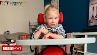 Friends fundraise to help four-year-old communicate