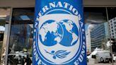疫情影響 IMF下修亞洲今年預估經濟成長率至6.5%