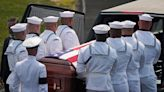 Funeral honors Ohio sailor killed in Afghanistan suicide bomber attack