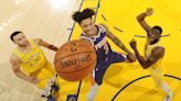 """Kelly Oubre believes Warriors are """"best fit' for him, happy with trade"""