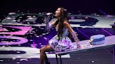 Olivia Rodrigo Hits the Stage for Camera-Shattering Performance of 'Good 4 U' at the 2021 VMAs