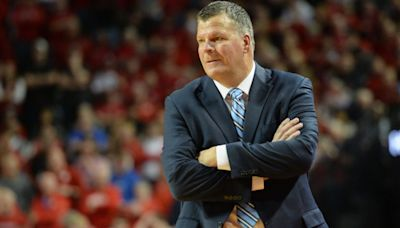 Big East Conference Releases Statement On Greg McDermott
