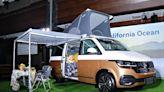 舒適度再提升的露營車,福斯 California Ocean 正式上市! - 自由電子報汽車頻道