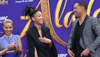 Will And Jada Pinkett Smith Celebrate Their Daughter Willow's Birthday With Sweet Throwback Videos