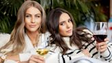 Julianne Hough and Nina Dobrev Are the Latest Stars to Launch a Wine Brand