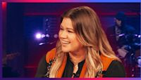 'Prop Me Up Beside the Jukebox (If I Die)' (Joe Diffie) Cover By Kelly Clarkson   Kellyoke