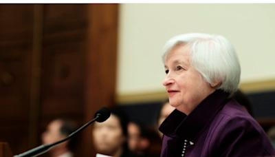 葉倫:美國通膨未失控、但壓力要到明年下半才趨緩