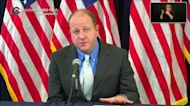 Gov. Polis urges social distancing as positivity rate surpasses 6%