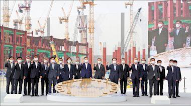 南韓組半導體國家隊 10年要砸13兆 - 自由財經