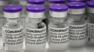兩32歲孕婦接種BioNTech疫苗後流產 衛生署未證與疫苗有關 專家:美國逾3萬孕婦已接種mRNA疫苗 - 明報健康網